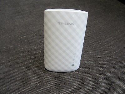 TP-LINK RE200 WiFi Range Extender - AC 750, Dual-band