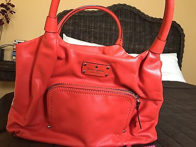 Kate Spade Berkshire Road Stevie NEW Authentic