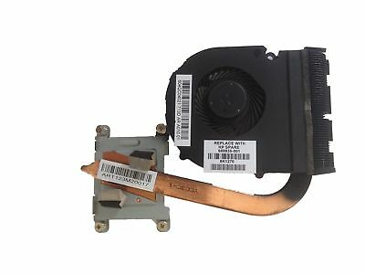 CPU Cooling Fan With Heatsink 669935-001 for HP Pavilion DM4-3000 DM4-310... New