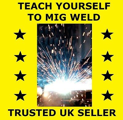 (D072) Learn To Mig Weld  Instructional Dvd