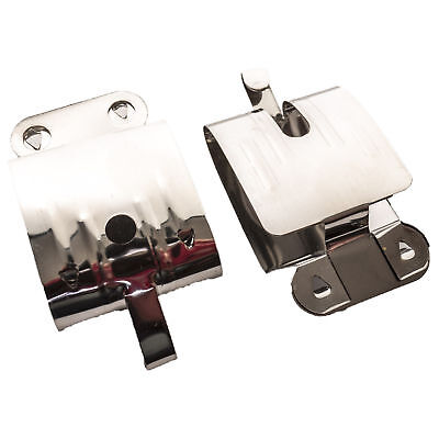 Negative Film Drying Hanging Clips Weighted Stainless Steel 35mm Developing Clip