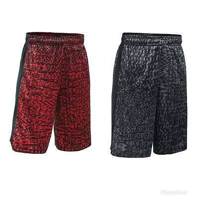 NWT Boy's Under Armour Eliminator Shorts