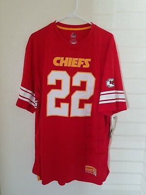Nice KANSAS CITY CHIEFS Marcus Peters #22 Nike Official NFL Player Jersey  for cheap
