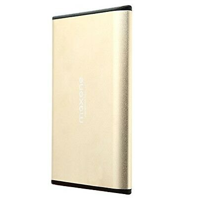 "2.5"" 250GB/250G Ultra Slim Portable External Hard Drive USB 3.0 for Lapto... New"
