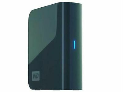 WD  My Book Essential 160 GB USB 2.0 Desktop External Hard Drive New