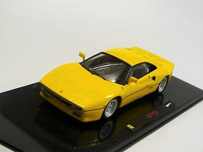 Ferrari 288 GTO  Hot Wheels Elite P9929  1/43