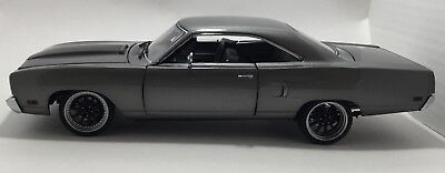 1970 Plymouth The Hammer Road Runner Fast And Furious Tokyo Drift 1/18 Gmp 18857