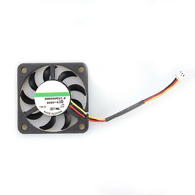 GM0504PEV1-8 5V 0.10A For Sunon ultra-thin maglev cooling fan 40*40*6mm 3pin