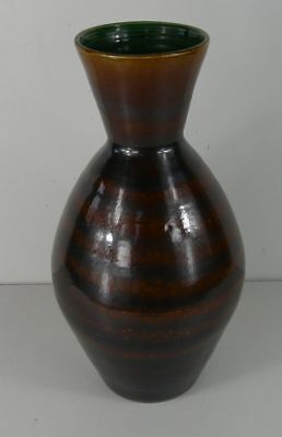 Vase en céramique d'Accolay