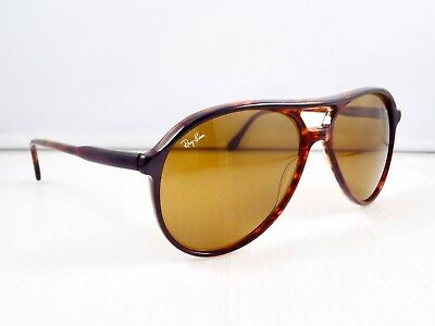 90's Ray Ban Traditionals Style A Aviator, Cats 5000 , B&L USA L1568 + Case