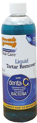 Oral Liquid Tartar Remover Dog Teeth Health Supplies Pet Dental Breath Freshener