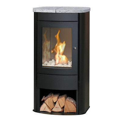 hark wandkamin dekofeuer ethanol bioethanol kamin feuer ofen montego dekokamin eur 124 21. Black Bedroom Furniture Sets. Home Design Ideas