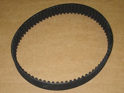 Timing BELT FOR BRIDGEPORT SERIES I HEAD WITH A 2HP VARIABLE SPEED HEAD