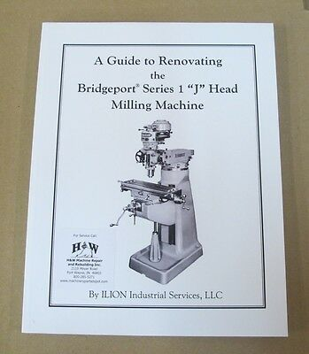 Guide To Renovating Guide For Step Pulley Bridgeport Series I Mills