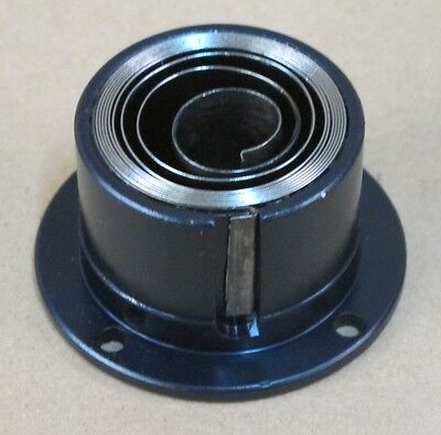 New Clockspring Assembly For Bridgeport Series I Mills (Step Pulley Or Vs)