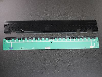 LJ97-01650A / LJ97-01649A Inverter boards from LN46A750R1F Working!
