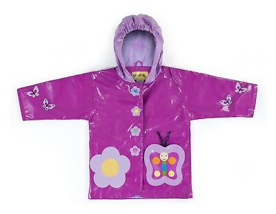 Brand New Kidorable Fairy Raincoat Runout Stock RRP $60