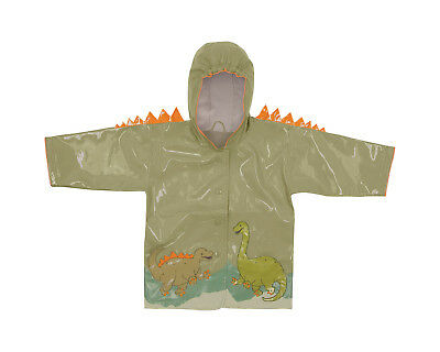Brand New Kidorable Pirate Raincoat Runout Stock RRP $60