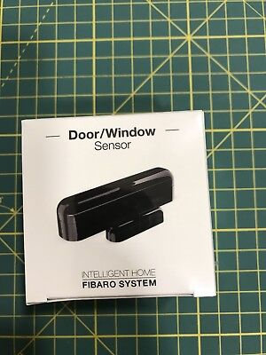 Fibaro Door Windows Sensor