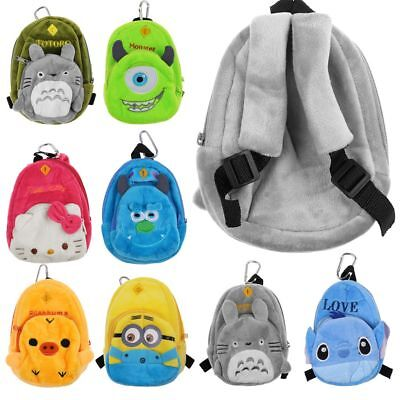 Cute Doll accessories Backpack School Bag for 18 inch American Girl Dolls 2018