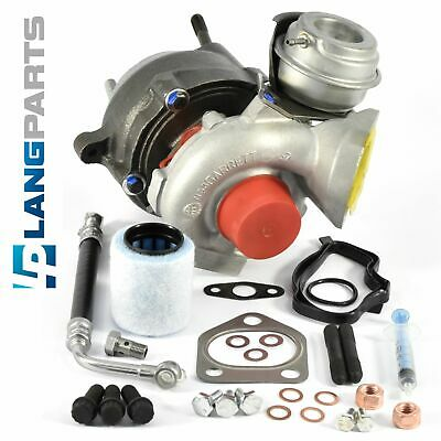 Turbolader BMW 320d E46 X3 E83 2.0d 110 kW 150PS 7787627G 7794140D 11657794144