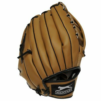 Slazenger Mens Fielding Mitt Baseball Softball Gloves