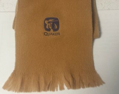 Quaker Oats Scarf from 1980's
