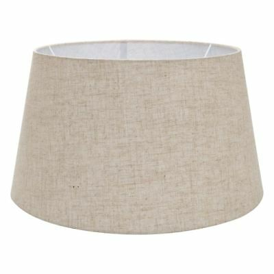 NEW freedom Natural Sand 38X26Cm Tapered Shade