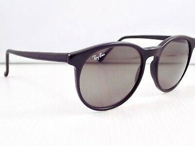 80's Ray Ban Traditionals Style C Matte, Bausch & Lomb USA, + Case