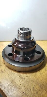 Ats A6-5Ca/5060A-C01 Spindle Chuck A6 Mounting 5C Collet Nose