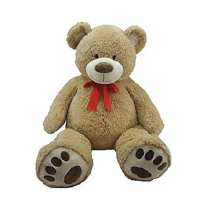 Big Teddy Bear 60 Inches For Girlfriend Giant Teddy Bear 5 Ft Valentines Baby