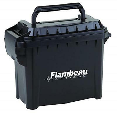 Flambeau Outdoors Mini Tactical Ammo Can Small
