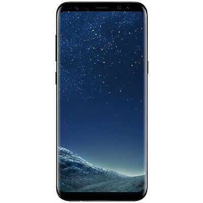 Samsung Galaxy S8 Plus SM-G955U 64GB Smartphone for T-Mobile