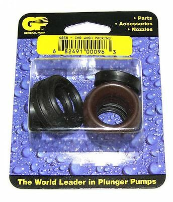 General Pump K969 Short Packing Kit for CW2040