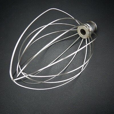 KitchenAid 5 qt Lift Stand Mixer Wire Whip Beater Whisk Tool