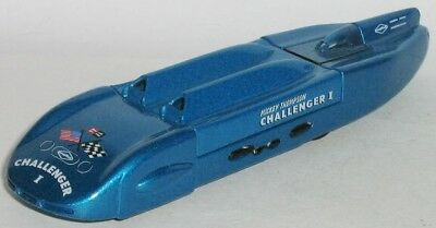 Hot Wheels / 1960 Mickey Thompson / Challenger 1 / 401 Mph / Speed Record Holder
