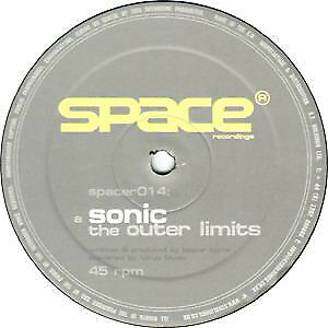 Sonic / The Outer Limits / Indica Night