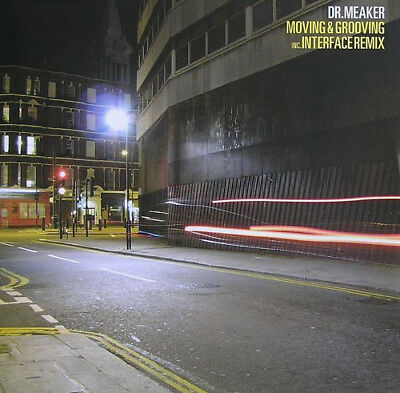 Dr Meaker / Moving & Grooving Inc. Interface Remix