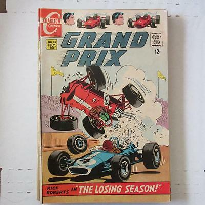 Grand Prix (Charlton) 20 FN  SKU17381 25% Off!