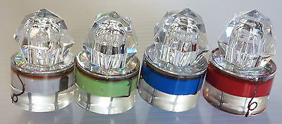 4 x Diamond Sword Fishing Lights. Sword & Deep Drop fishing.