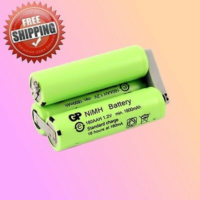 WAHL Moser Ermila 1871 Chromstyle Battery 3.6V 180AAH NiMH 1800mAh Original/New