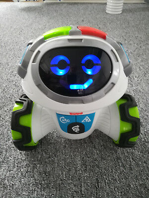 Fisher Price Lern-Roboter Movi