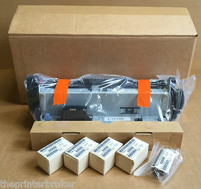 CE525-67902 - HP P3015 Laserjet Maintenance kit - Refurbished