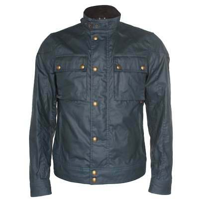 93d81e394 BELSTAFF RACEMASTER BLOUSON Jacket - Various Sizes Available - BNWT