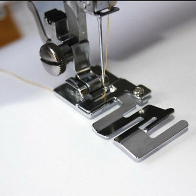 Metal Domestic Sewing Machine Foot Presser Feet suit For Brother Singer Janome