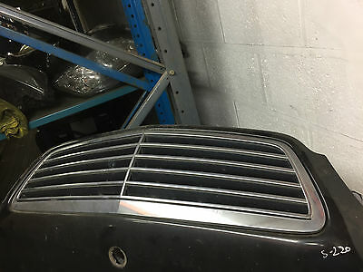 Mercedes S-Class  S220 1998-2006 Grill
