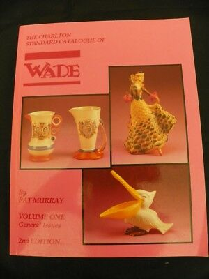 The Charlton Standard Catalogue of Wade by Pat Murray (1996, Paperback)