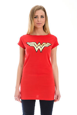 Course Wonder Woman T-Shirt NEU