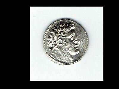Lot Of 5 Ancient Tyre Judean Shekels Judas 30 Pieces Of Silver