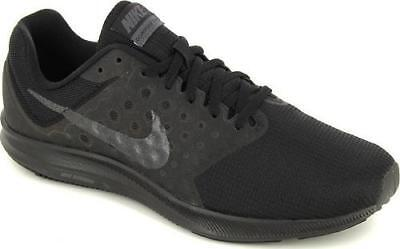 Nike Downshifter 7 Black Running Shoes women